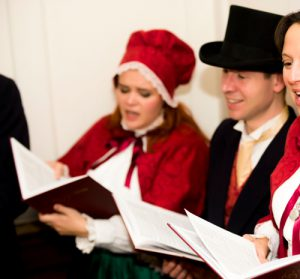 Corporate Christmas Drinks Reception St Albans Hertfordshire