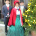 Victorian Singers Hire uk